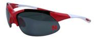 Nebraska Sunglass 8x3544 Full Sport Frame