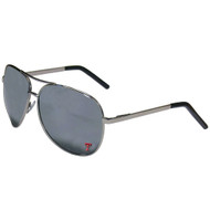 Texas Tech Aviator Sunglasses
