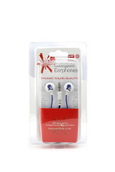 Duke Low End Ear Buds