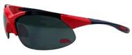 Ole Miss Sunglass 8x3544 Full Sport Frame