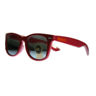 Virginia Tech Retro Wayfarer Sunglass