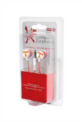 Tennessee Low End Ear Buds