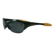 Baylor Half Frame Sunglasses