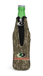 Mossy Oak Bottomlands Bottle Insulator