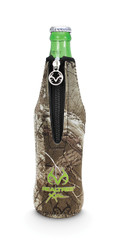 Realtree Bottle Insulator Xtra Green