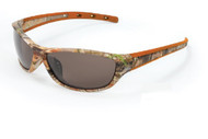 Realtree AP Polarized Ignite w/Orange Trim