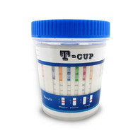 5 Panel TCUP w/AD (Case of 5)