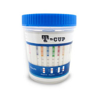 5 Panel TCup w/AD (Case of 25)
