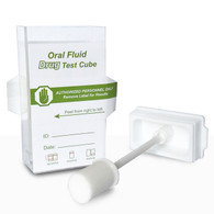 Five Panel Saliva Drug Test