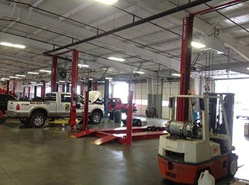 Landers Dodge Southaven >> Memphis TN Automotive Equipment Dealer