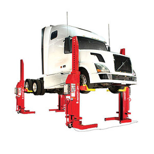 Heavy Duty Mach Series | Truck Lifts