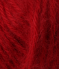 Baby Alpaca Brush 1725 - Pomegranate