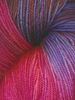 Ella Rae Lace Merino 142 - Rose, Red, Purple