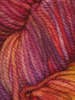 Ella Rae Lace Merino Chunky 519 - Red Yellow