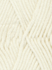Euro Yarns Babe Softcotton Chunky 01 - Cream