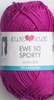 Ewe So Sporty 10 - Berry