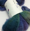 Mountain Colors Blue Faced Leicester Top - Lilac