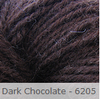 Ultra Alpaca 6205 Dark Chocolate