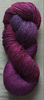Soft Rayon Twist Blueberry