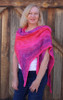 Arizona Sunset Kit by Taiga Hillard, featuring Mary Gavan Canyon Yarn