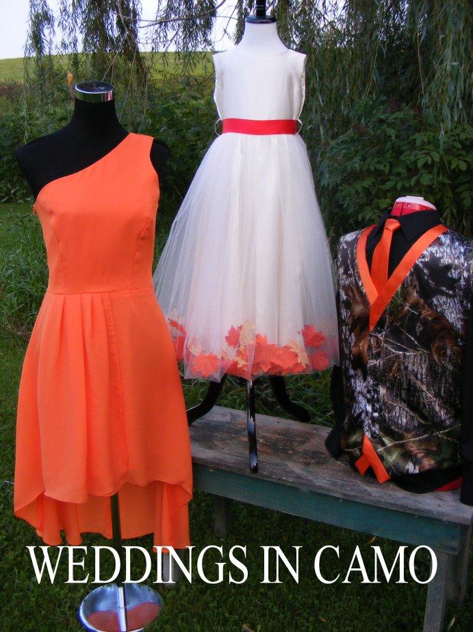 orange fall grouping