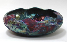 013 - Scalloped Cut Bowl