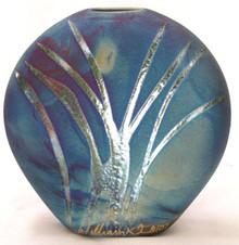 021 - Tiny Plain Vase