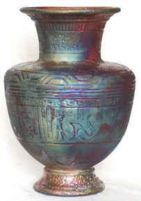 096 - Egyptain Urn -