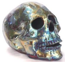 160 - Rakuween Skull