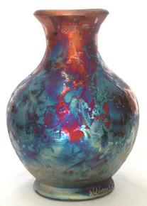 170 -Large Bulb Vase
