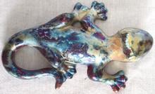 171 - Small Gecko