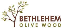 Bethlehem Olive Wood