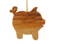 Little Piggy Ornament