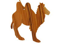 Camel Two Humps Ornament