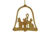 Carolers Ornament