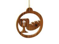 First Communion Ornament