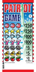 Patriot Game
