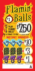 Flamin' Balls