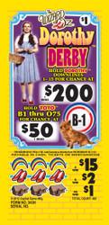 Dorothy Derby 2