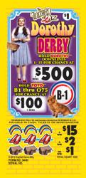 Dorothy Derby 3