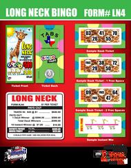 LN4 Long Necks