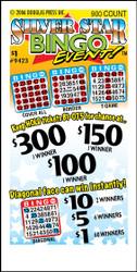 Silver Star Bingo Event 9423