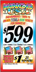Bingo USA 12042