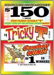 Tricky T 12064