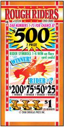 Rough Riders 12129