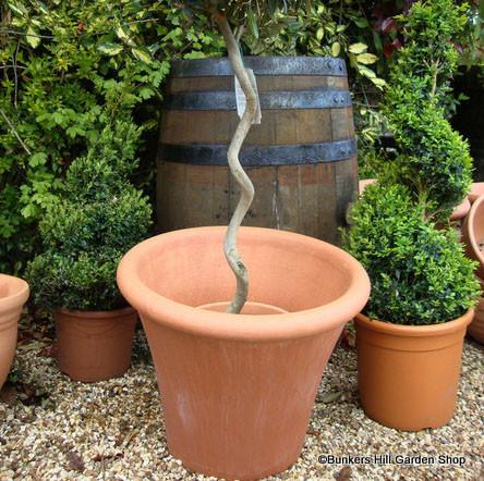Yorkshire Flowerpot - Large