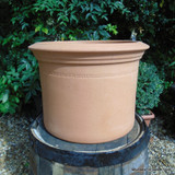 Heavy Cylinder Pot - Medium