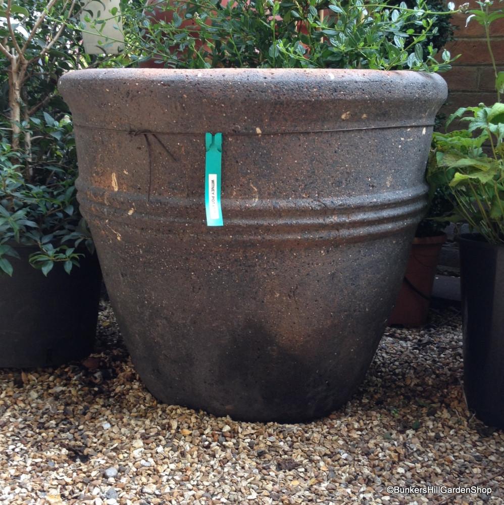 Claystone Pot - Witney