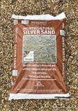 Melcourt Horticultural Silver Sand- 20kg bag