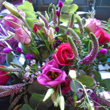 Florists Choice Bouquet £20